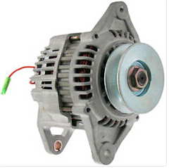 3 Mounting Holes Relacement Alternator for Yanmar 4tne92 pictures & photos