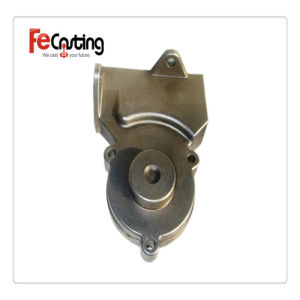 OEM Investment Casting Metal Part in Iron Casting pictures & photos