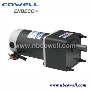 Direct Current Motor with Electric Fan OEM pictures & photos