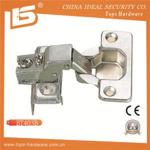 High Quality Cabinet Concealed Hinge (BT403B) pictures & photos