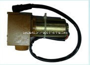 Cat Rotary Solenoid Valve pictures & photos