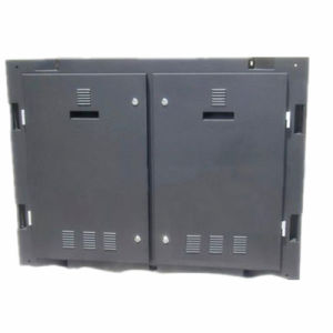 Metal Distribution Enclosure of High Quality (LFCR0311) pictures & photos