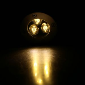 3W LED Outdoor Spot Landscape Light IP67 Waterproof pictures & photos