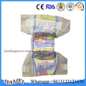 100% Cotton Baby Pamper Quanzhou Manufacturer pictures & photos