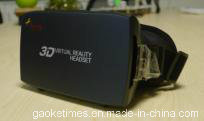 3D Vr Headset for Smartphone Fit up to Ios and Android pictures & photos