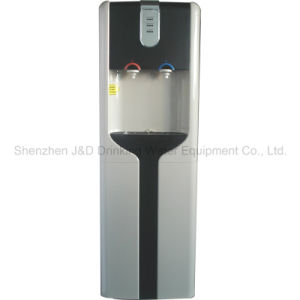 Direct Piping Hot and Cold Water Dispenser with Ce Certificate pictures & photos