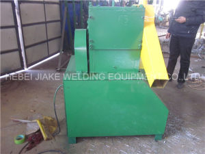 Stainless Wire Steel Fiber Machine pictures & photos