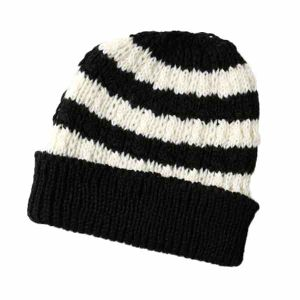 Reversible Beanie Hat with Visor pictures & photos