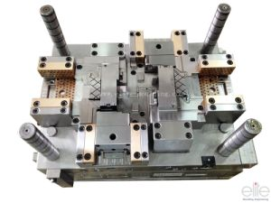 ABS+PC Plastic Auto Parts Injection Mold