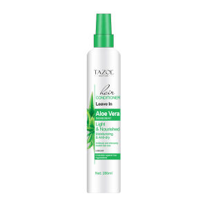 Tazol Leave in Hair conditioner Spray Aloe Vera Hair Care pictures & photos