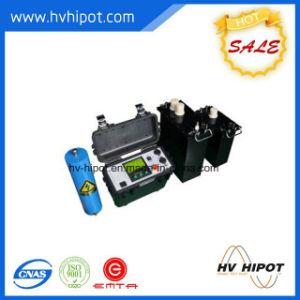 GDVLF series VLF AC Hipot Test Set for Cable (80kV peak) pictures & photos