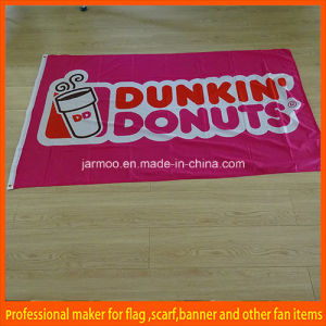 Polyester Custom Flag Banner Flag pictures & photos