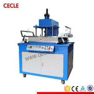 European Market Customize Gilding Hot Foil Stamping Machine
