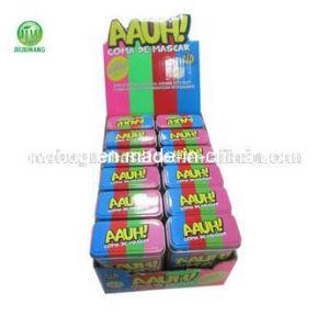 Goma De Mascar 18 Sitck Chewing Gum pictures & photos