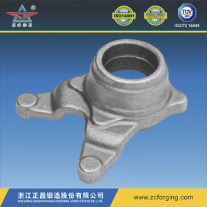 OEM Steel Forging for Auto Part pictures & photos