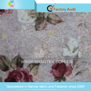 Printed TNT Polyester Nonwoven Fabric pictures & photos