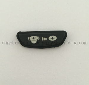 Made-in-China Silicon Rubber Button pictures & photos
