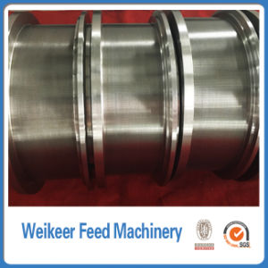 High Hardness Stainless Steel Pellet Mill Die/Ring Die pictures & photos