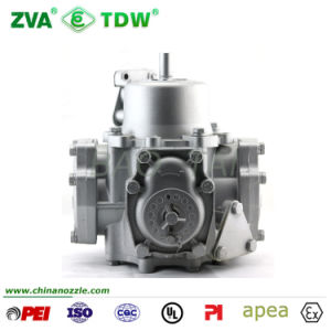 Electromagnetic Oil Fuel Flowmeter Price Gasoline Measuring Petrol Measuring Flow Meter for Fuel Dispenser pictures & photos