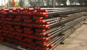 Carbon Steel Seamless Pipe API 5CT pictures & photos