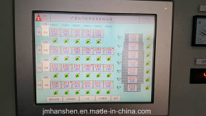 The Electric Control System of The Plastic Machine in China pictures & photos