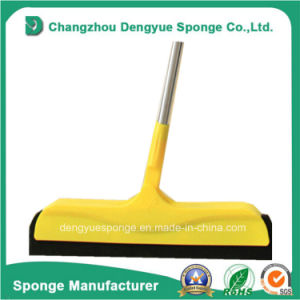 Large Commercial Areas Remove Water Quick Dry Floor Squeegee pictures & photos