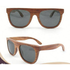 High Quality Cheap Wooden Glasses pictures & photos