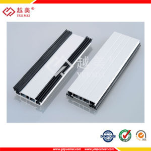 Polycarbonate Sheet H Profile&U Profile Connector pictures & photos
