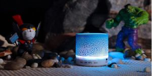 Cheap Portable Wireless Mini Bluetooth PA Speaker with TF Card pictures & photos