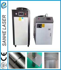 Fiber Automatic Laser Welding Machine/Laser Machine/Laser Marking Machine pictures & photos