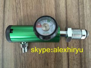 Cga870 Type Medical Oxygen Regulator pictures & photos
