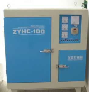 100kg Welding Rod Drying Oven Welding Electrode Oven (ZYHC-100) pictures & photos