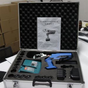 Cable Ferrules Crimping Tool Be- Hc-300 pictures & photos