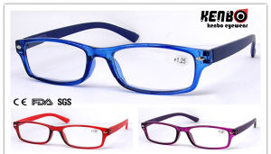 Reading Glasses with Nice Color. Kr4134 pictures & photos