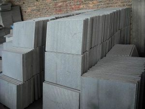 Chinese Granite Grey Stone (G654) pictures & photos