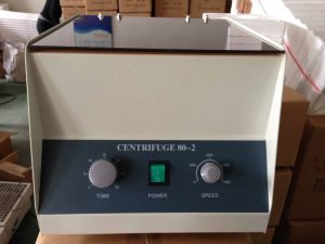 80-3 Electric Centrifuge, Medical Centrifuge pictures & photos