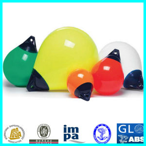 Marine Blue & White /Orange/Red/Green/White Pure One Color /Boat Fender pictures & photos