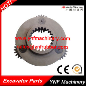 Volvo Ec360b Excavator Travel Motor Reductor 2ND Lever Ass′y pictures & photos
