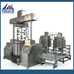 Flk High Quality Emulsifying Machine with Low Price pictures & photos