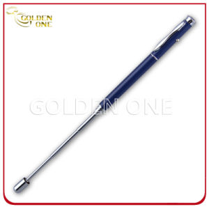 Fancy Style Gift Telescoping Metal Pen with Laser Light pictures & photos