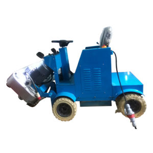 24 Heads Concrete Driving Grinding Machine for Floor Systems pictures & photos