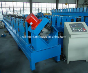 Auto Z Shape Purlin Roll Forming Machine pictures & photos