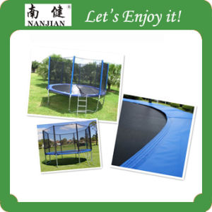 13ft Fitness Trampoline for Adults for Kids/Adults pictures & photos