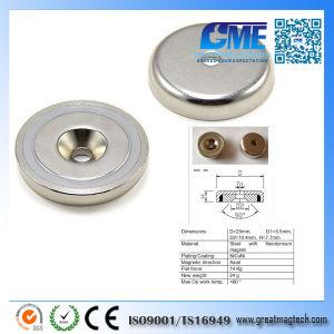 GME-Potn04 Pot Magnet Magnetic Assemblies pictures & photos