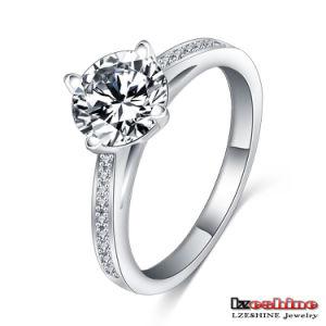 Brass Fashion Accories Jewelry Ring (CRI0127-B)