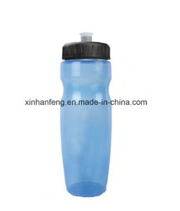 PE Outdoor Bicycle Water Bottle (HBT-031) pictures & photos