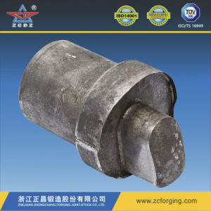 Steel Pipe for Machinery Parts by Hot Forging pictures & photos