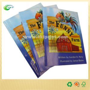Custom Children Comic Hardcover Book Printing (CKT - SB-006) pictures & photos