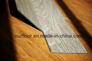 PVC Flooring Tiles pictures & photos