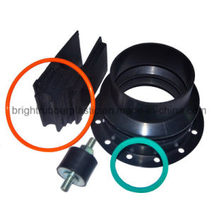 NBR/Viton/EPDM Rubber Sealing O Ring pictures & photos